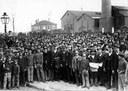 Centenário da Greve Geral de 1917 e 80 anos da luta antifacista em Sorocaba