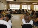 DCHE realiza 1° Seminário Interno
