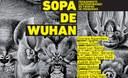 """Grupo realiza leitura e discussão da publicação """"Sopa de Wuhan"""""""