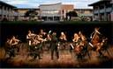 I Simpósio da Orquestra Experimental UFSCar Sorocaba.