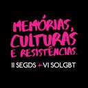 II Simpósio de Estudos de Gênero e Diversidade Sexual e VI Semana do Orgulho LGBT da UFSCar