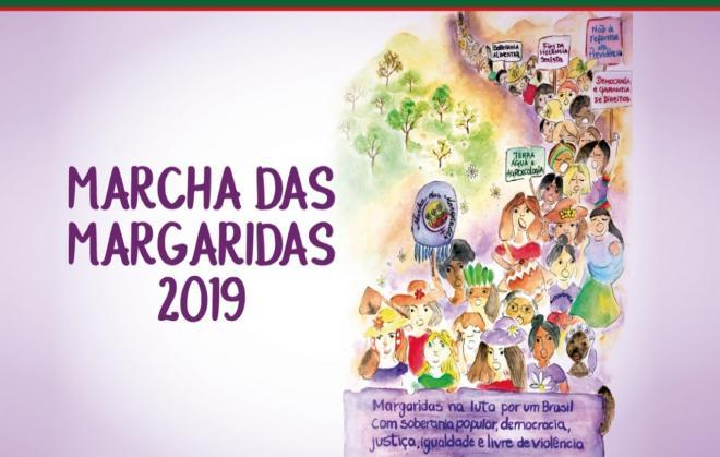 Marcha das Margaridas é tema de encontro da Jornada UFSCar/SMetal