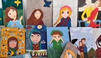 Questões de gênero na produção cultural para crianças